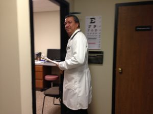 Dr. Greg Hall Medical Practice