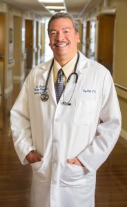 Cleveland African American Physician