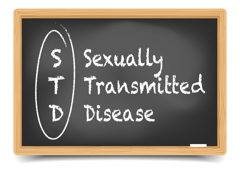 STD testing and treatments