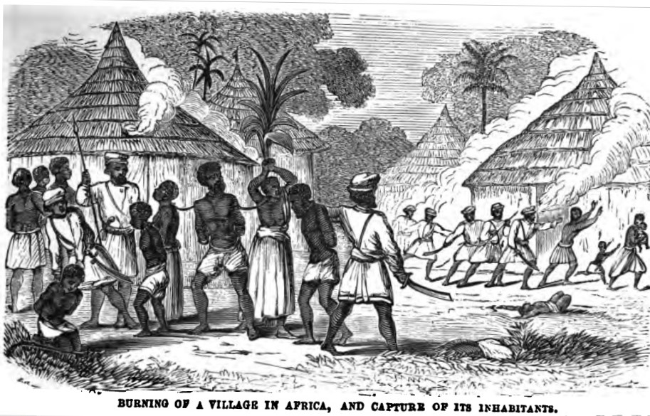 Slave Village