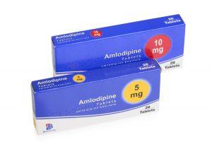right blood pressure medicine