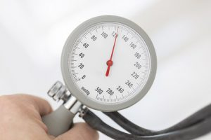 High Blood Pressure in African Americans