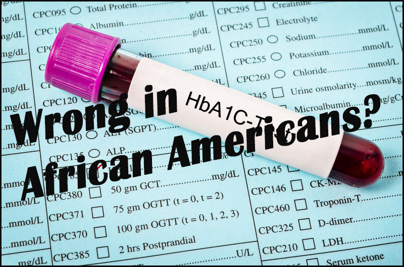 Diabetes Differences in African Americans