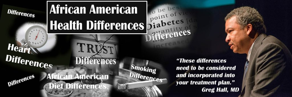 African American smokers have higher risk for diabetes